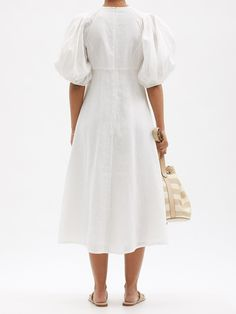 Beach Wear Dresses, Linen Dresses, Satin Dresses, Dresses For Work, Corsage, Anniversary Dress, Midi Wrap Skirt, Plain Dress, Robes Midi