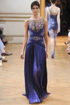Zuhair Murad Haute Couture Fall Winter 2013 - 2014