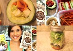 SPOTLIGHT: Healthy School Lunches by BreeLovesBeauty love her Chanel