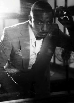 Idris Elba - Can You Say Black James Bond?