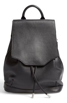 Free shipping and returns on rag & bone 'Pilot' Leather Backpack at Nordstrom.com. Elevate your street style with a simplified, bucket bag-inspired backpack crafted in finely grained leather and accented with silvertone hardware.