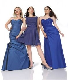 Impressions Bridesmaid Dresses