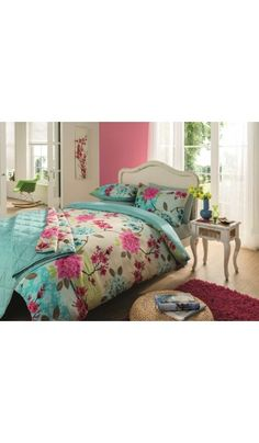 Catherine Lansfield Saigon Bedding Range - FREE UK Delivery on all orders!