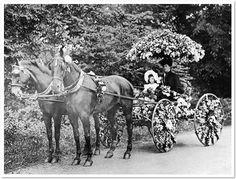 The Vanderbilt Family Archives - Biltmore Cornelia Vanderbilt, English Landscape Garden, Ashville Nc, Garden Diy On A Budget, Biltmore Estate, Old Money, Antique Photos, Historic Homes