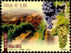 2014: Offida DOCG (איטליה) (Made in Italy) Mi:IT 3743,Yt:IT 3504,Un:IT 3586