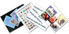 POLSKI «AutismTeachingStrategies.com Polaroid Film