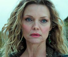 horror makeups | witches & evil stepmothers | Michelle Pfeiffer in ...