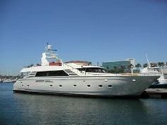 Transworld Motoryacht - http://boatsforsalex.com/transworld-motoryacht/ -                                 US$ 2,320,000 Price just reduced Year: 2003Length: 97'Engine/Fuel Type: TwinLocated In: CA, United StatesHull Material: FiberglassYW#: 76769-2532107Current Price: US$ 2,320,000  This wonderful yacht has just had a major price reduction. The new ...