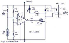 250W PWM Inverter Circuit SG3524 ~ ELECTRONICS SOLUTION