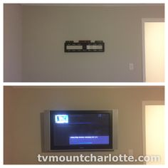 Free tilting TV wall mount with installation Our prices start at only $99 Reasons to have your TV professionally wall mounted... Extend the life of your TV. Safety for kids and TV. TVs kill and injure kids when placed on dressers and stands. More space in your home. Better viewing angle. Wall mounted TVs are harder to steal http://ballantynetvinstallation.com/