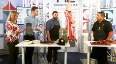 (🎬🎞via @KPRC2🙏🏼) #Houston competing #chefs Bobby Matos of@RitualHouston & Felix Florez of @stateofgracetx talk #HeritagePork on #HoustonLife today. Check it out >> j.mp/HL55517 👀🎬 RSVP AND GRAB TICKETS TO THE EVENT THIS SUNDAY