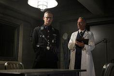 LAS NOVIAS DE GWANGI: AGENTES DE S.H.I.E.L.D -TEMPORADA 2- THE THINGS WE...
