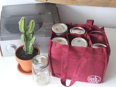 Zero Waste Shopping: The Essentials @trashisfortossers. #plasticfreetuesday.com #noplastic