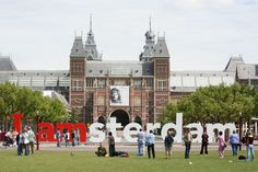 2-3nt 4* Amsterdam & Flights