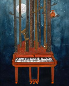 Loving on today! my board if you dig! Piano Art, Appreciate What You Have, Moonlight Sonata, Free Songs, Piano Teaching, Piano Lessons, Classical Music, Bella, Happiness