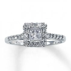 112 Best Kay Jewelers Engagement Ring S Images On Pinterest Kay