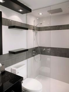 Modern Bath Design Ideas, Pictures, Remodel and Decor
