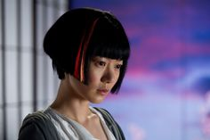 Cloud Atlas (2012) by the Wachowskis and Tom Tykwer