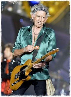 Raleigh NC USA 1-July-2015 Rolling Stones live show updates