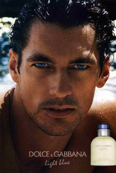 "Male Model David Gandy | DAVID GANDY...""MICHELANGELO'S 'DAVID' COMES ALIVE"" Reviving the Male ..."