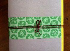 Sfogliami - Notebook - Leaf