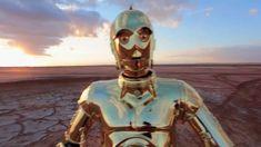 Pharrell Williams – Happy in der Star Wars Edition.. hätten sie ruhig mal in das 24 Stunden Happy Video aufnehmen können!