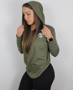 SHOP ALL WOMEN'S – Page 3 – Transformation Project Red Hoodie, White Hoodie, White Long Sleeve, Short Sleeve Tee, Transformation Project, Shirts For Leggings, Green Logo, Vintage Black, Black And Grey