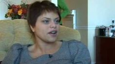 Jade Goody's 'cancer spreads' - YouTube