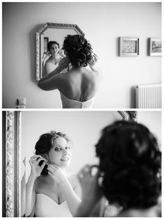 #Strand #Hochzeit #Trauung_Strand  #Rügen #Christina_Eduard_Photography #getting_ready #braut
