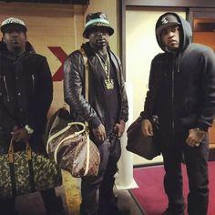 G-unit Lloyd Banks, Rapper, The Unit