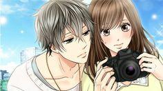 My Last First Kiss Riku Morimachi Main Story One Last Kiss, Last One, First Kiss, Otaku, Voltage Games, Samurai Love Ballad Party, Dating Sim Game, Voltage Inc, My Romance
