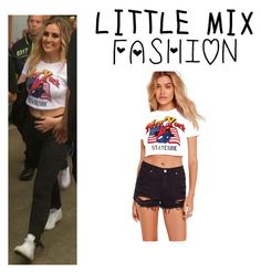 """""""perrie style"""" by love-little-mix ❤ liked on Polyvore featuring Missguided"""