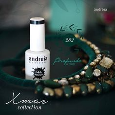 Shop www.parlezenauxcopines.com Vernis gel Andreia 282 Vert profond de la nouvelle collection Xmas.  Livraison dans le monde GRATUITE dès 80€ d'achat Worldwide Shipping FREE from 80€.  ‪#‎parlezenauxcopines‬ ‪#‎vernis‬ ‪#‎vernisaongles‬ ‪#‎vernisgel‬ ‪#‎vernisandreia‬ ‪#‎semipermanent‬ ‪#‎vernissemipermanent‬ ‪#‎polishgirl‬ ‪#‎polishboy‬ ‪#‎polish‬ ‪#‎nails‬ ‪#‎npa‬ ‪#‎nailpolishaddict‬ ‪#‎manicure‬ ‪#‎manucure‬ ‪#‎mode‬ ‪#‎beauté‬ ‪#‎beauty‬ ‪#‎cosmetique‬ ‪#‎ongles‬ ‪#‎paris‬ ‪#‎france‬