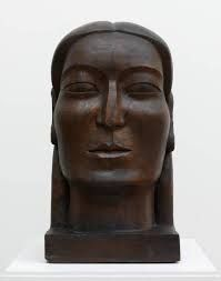Ronald Moody Midonz, 1937 at Tate Britain, Spaces of Black Modernism Harlem Renaissance, Statues, Jamaican Art, Dallas Museums, Tate Britain, Art Terms, Art Deco, National Portrait Gallery, Black Artists