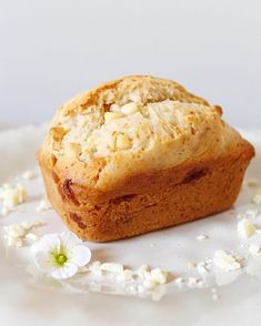 Mini Loaf Cakes, Piece Of Cakes, Sugar And Spice, Banana Bread, Sweet Treats, Muffin, Spices, Food And Drink, Breakfast