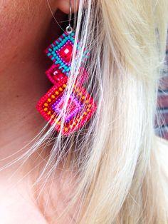 Earrings: €19,99