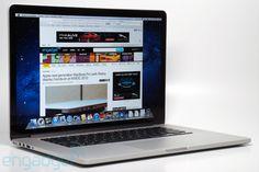 Apple MacBook Pro with Retina display Macbook Pro Tips, Macbook Pro Case, Apple Macbook Pro, Macbook Pro Accessories, Iphone 5s Screen, Macbook Pro Unibody, Iphones For Sale, 10 Inch Tablet, New Ipad Pro
