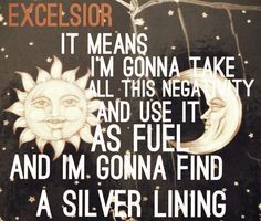 I experienced a silver lining - Crystalize Your LifeCrystalize Your Life