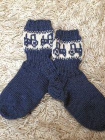 KARDEMUMMAN TALO: Jouluksi Knitting Socks, Barn, Inspiration, Fashion, Knit Socks, Biblical Inspiration, Moda, Converted Barn, Fashion Styles