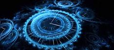 """What does """"Quantum Universe"""" mean? To discover what the universe is made of and how it works is the challenge of particle physics. Quantum Universe presents . What Is Synchronicity, Blue Clocks, Quantum Mechanics, Quantum Physics, Theoretical Physics, Space Time, Time Travel, Travel Movies, Futuristic"""