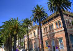 Ville d'Ajaccio www.louercorse.com