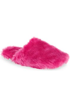 Fur Slides, Womens Slippers, Faux Fur, J Crew, Nordstrom, Shoes, Zapatos, Shoes Outlet