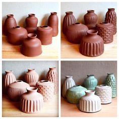 "Gefällt 974 Mal, 17 Kommentare - Huskmilk Pottery (@huskmilkpottery) auf Instagram: ""I'm psyching myself up for the next making cycle and looking forward to seeing all the pots-to-be…"""