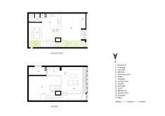 Galería de Nhà Thân Thiện #003 / Global Architect & Associates - 35