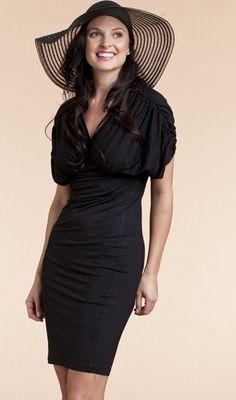 Hot Nursing Dress!