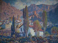 RUFINO MARTOS (1912-1993) EN EL RECUERDO