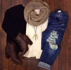 Live for fall clothes