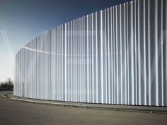 sanaa architects facade - Cerca con Google