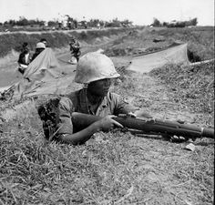 ROK Marine, 1966
