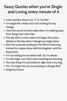 Sassy Quotes when you're Single and Loving every minute of it - quotes funny quotes funny funny hilarious funny life quotes funny Captions Sassy, Instagram Captions For Selfies, Selfie Captions, Selfie Quotes, Badass Captions, Instagram Picture Quotes, Instagram Funny, Single Sein, Caption Quotes